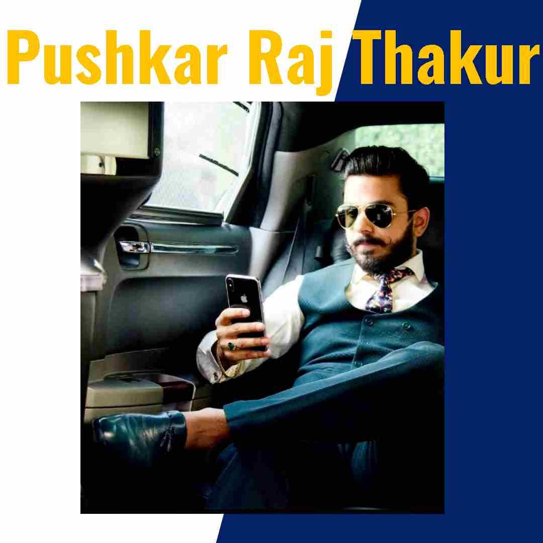 Pushkar-raj-thakur